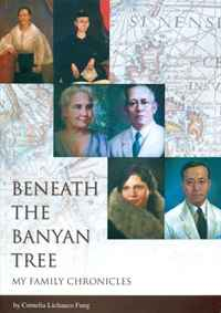 Beneath the Banyan Tree: My Family Chronicles rushdie's history of the rock icon in the ground beneath her feet