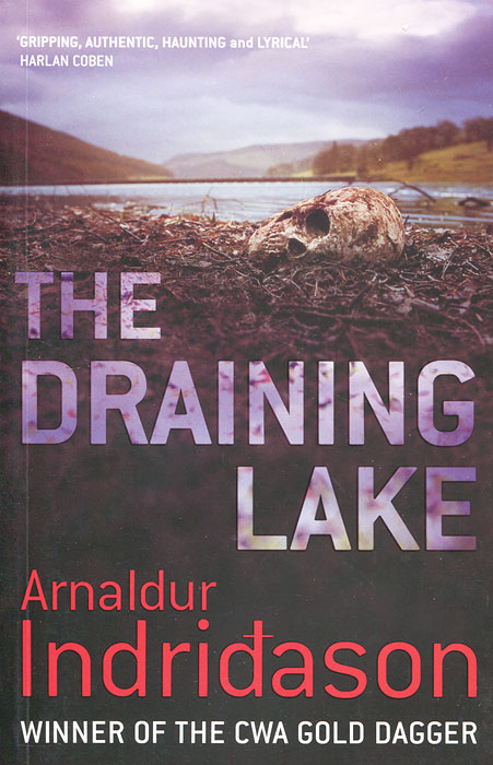 The Draining Lake an affair of state – the investigation impeachment