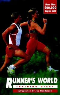 Runner's World Training Diary diary