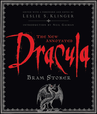 The New Annotated Dracula the annotated hobbit
