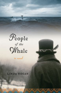 People of The Whale– A Novel the painter of battles a novel