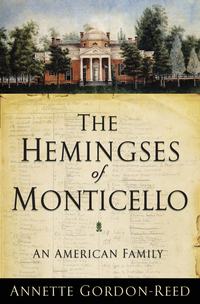 The Hemingses of Monticello – An American Family jh baker the stevensons – a biography of an american family paper