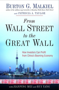 From Wall Street to the Great Wall – How Investors  Can Profit from China?s Booming Economy mike mayo exile on wall street one analyst s fight to save the big banks from themselves