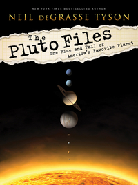 The Pluto Files – The Rise and Fall of America?s Favorite Planet