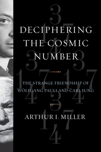 Deciphering the Cosmic Number – The Strange Friendship of Wolfgang Pauli and Carl Jung зарядные устройства для планшетов