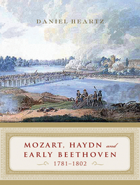 Mozart, Haydn and Early Beethoven – 1781–1802 stendhal the lives of haydn and mozart