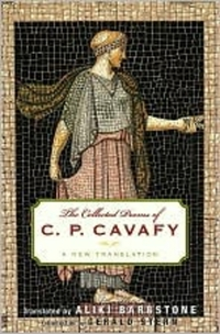 The Collected Poems of C.P Cavafy – A New Translation milton the collected poems