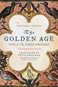 The Golden Age – Poems of the Spanish Renaissance batman the golden age vol 4