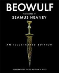 Beowulf – An Illustrated Edition cats an illustrated miscellany