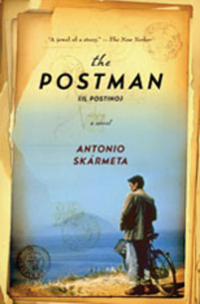 The Postman – A Novel the lonely polygamist – a novel