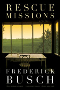 Rescue Missions – St...