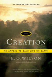 The Creation – An Appeal to Save Life on Earth the appeal