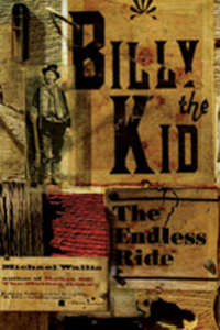 Billy the Kid – The Endless Ride las obras completas de billy the kid
