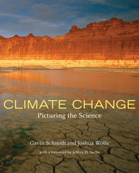 Climate Change – Picturing the Science climate change vol 2