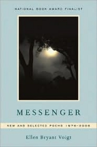 Messenger – New and Selected Poems 1976–2006 spacks street new and selected poems