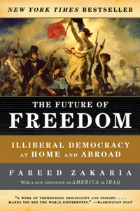 The Future of Freedom – Illiberal Democracy at Home and Aboard Revised Edition how europeans view and evaluate democracy