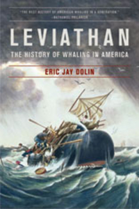 Levianthan – The History of Whaling in America a new literary history of america