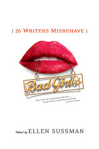 Bad Girls – 26 Writers Misbehave пила дисковая bosch gks 55 g 601682000