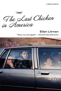 The Last Chicken in America – A Novel in Stories democracy in america nce