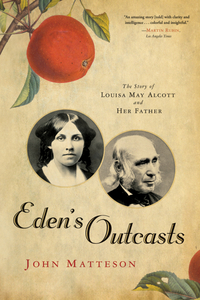 Eden?s Outcasts – The Story of Louisa May Alcott and Her Father напольный вентилятор eden edj 1622