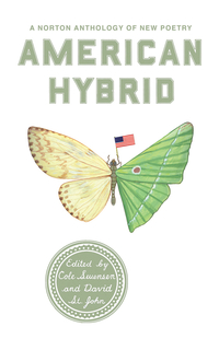 American Hybrid – A Norton Anthology of New Poetry монитор 27 samsung c27fg73fqi