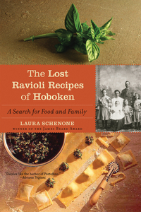 The Lost Ravioli Recipies of Hoboken – A Search for Food and Family ashoka the search for india s lost emperor