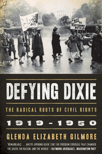 Defying Dixie – The Radical Roots of Civil Rights, 1919 – 1950 heart of dixie
