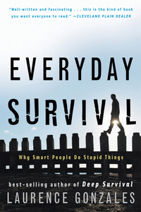 Everyday Survival – Why Smart People Do Stupid Things stupid casual stupid casual настольная игра капитан очевидность 2