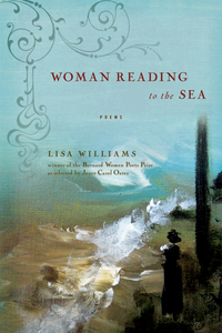 Woman Reading to the Sea – Poems given to the sea
