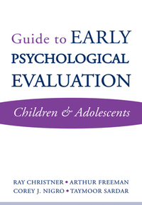 Guide to Early Psychological Evaluation – Children and Adolescents epilepsy in children psychological concerns