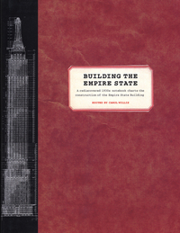 Building the Empire State dimensions of state building