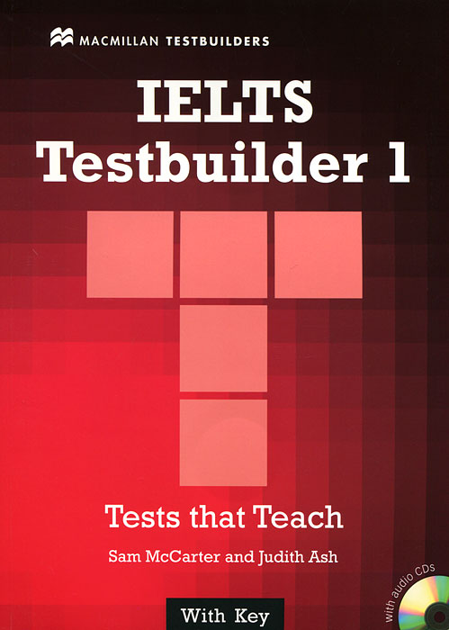 IELTS Testbuilder 1 (+ 2 CD-ROM) free shipping l28 fuel injection pump suit for changfa changchai and all the chinese brand
