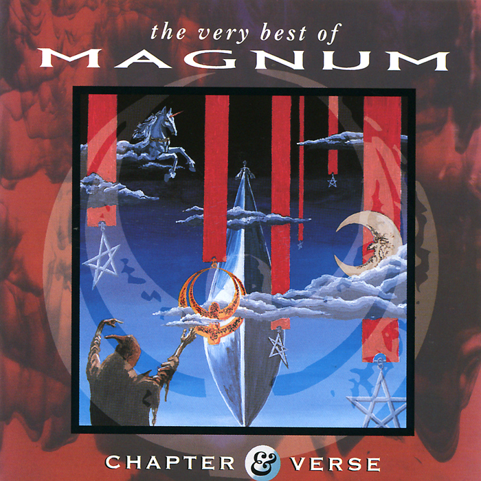 Magnum. Chapter & Verse. The Very Best Of