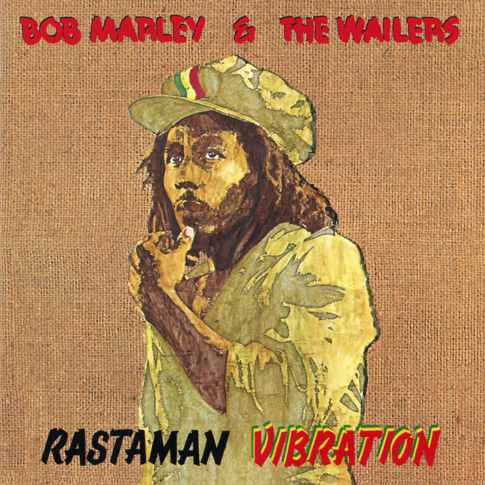 Bob Marley & The Wailers. Rastaman Vibration. Deluxe Edition (2 CD)