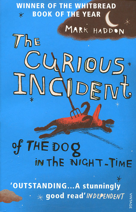 Curious Incident of the Dog in the Night-Time краскопульт bort bfp 110n