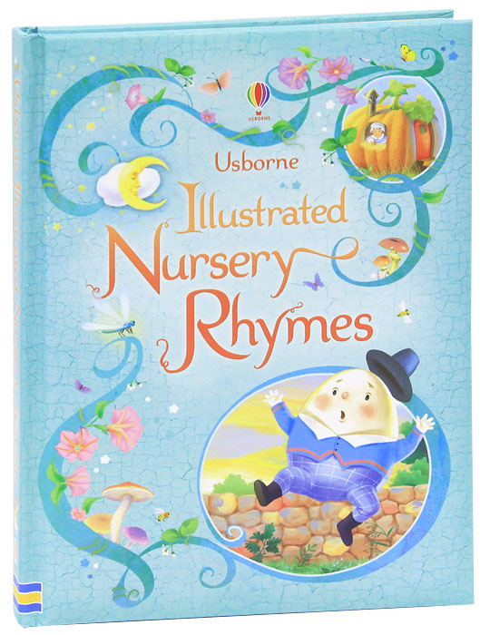 Illustrated Nursery Rhymes dooley j evans v happy rhymes 1 nursery rhymes and songs