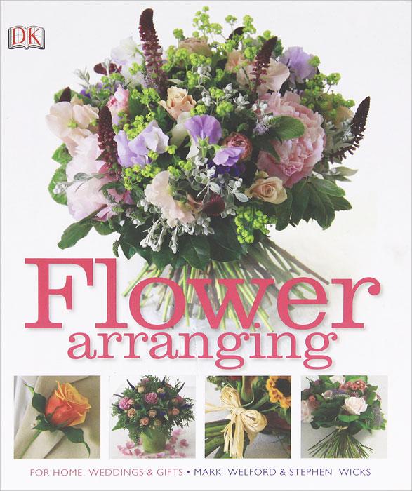 Flower Arranging the flower arranging expert