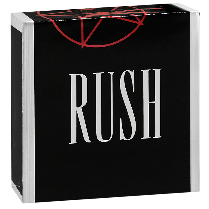 Rush Rush. Sector 2 (5 CD + DVD) our discovery island 4 dvd