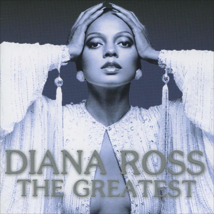 Дайана Росс Diana Ross. The Greatest (2 CD) diana ross