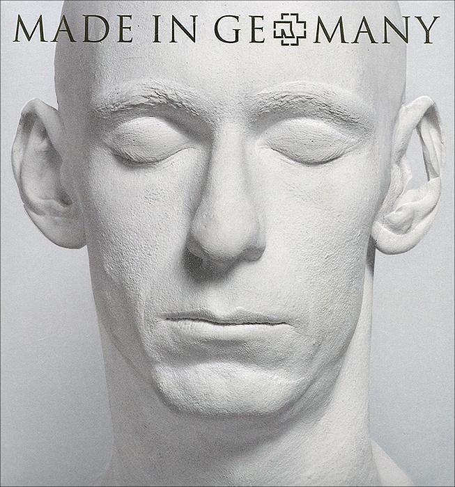 Rammstein Rammstein. Made In Germany rammstein rammstein sehnsucht