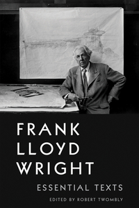 Frank Lloyd Wright – Essential Texts ботинки lloyd 26 734 20 schwarz