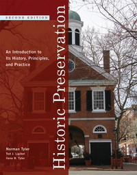 Historic Preservation – An Introducation to its History, Principles and Practice 2e china – a new history 2e enlarged edition oisc
