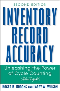 Inventory Record Accuracy inventory accounting