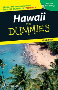 Hawaii For Dummies® landlord s legal kit for dummies
