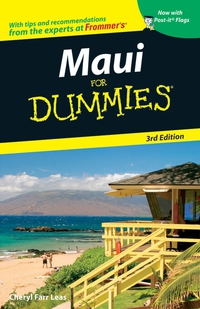 Maui For Dummies® landlord s legal kit for dummies