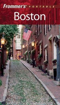 Frommer?s® Portable Boston fodor s boston 2012