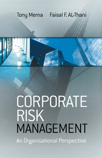 Corporate Risk Management corporate performance management