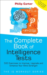 The Complete Book of Intelligence Tests м н милеева chemistry in questions and tests учебное пособие