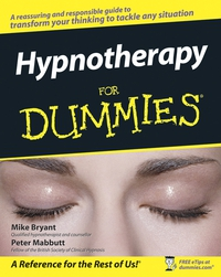 Hypnotherapy For Dummies® dwight spivey iphone for seniors for dummies