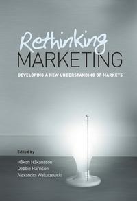 Rethinking Marketing marketing